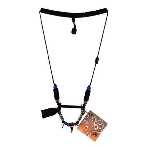 Mountain River Lanyards Guide Lanyard Fly Fishing Tool Holder w/ Tippet Holder