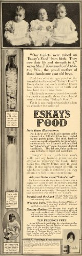 1914-ad-eskays-infant-food-glaxosmithkline-formula-original-print-ad