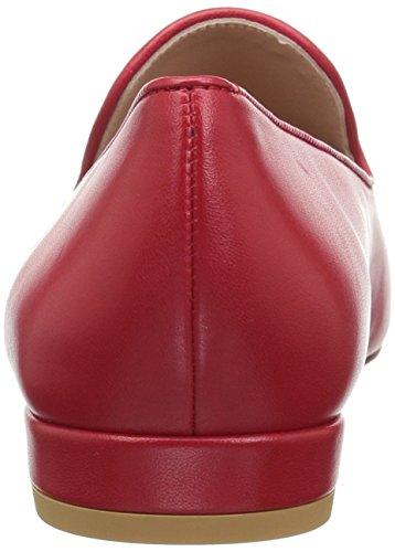 Frauen Rot Loafer Pipelimber Stuart Weitzman für 40wzTnPq