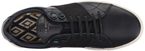 Ted Baker Mens Quana Sneaker Mörkblå