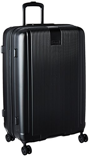 Kenneth Cole New York Men's 28 Inch Rush Hour 8-Wheel Suitcase One Size (Kenneth Cole New York Pull)