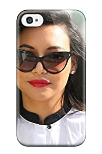 New Shockproof Protection Case Cover For Iphone 4/4s/ Naya Rivera Case Cover