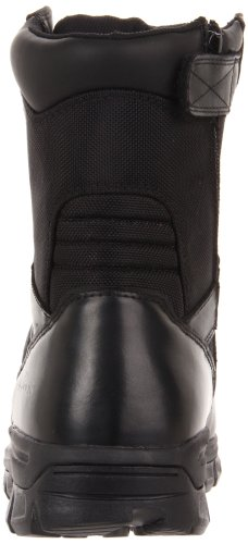 "Bottes Bates 8""Tactical Sport Side Zip"