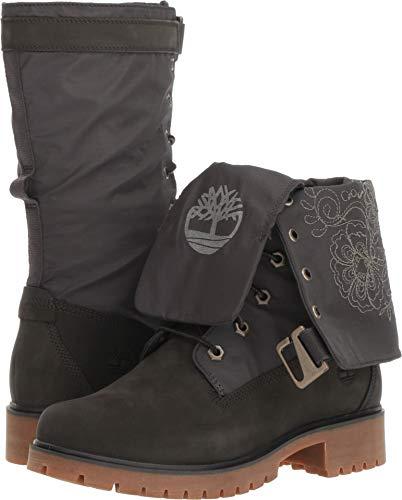 Timberland Women's Jayne Waterproof Gaiter Boot