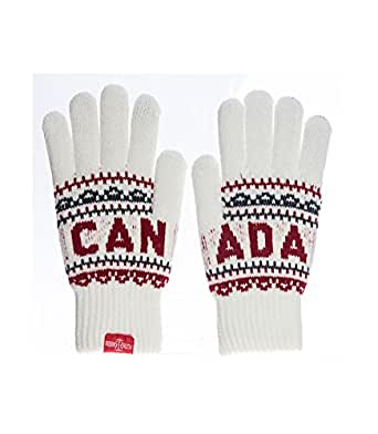 True North Canada Winter Gloves - Thick Warm Windproof