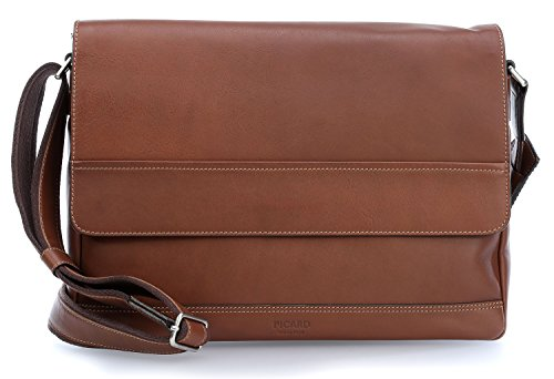 Picard 37 cm it Maletín Do Cognac piel Braun vqwRvg