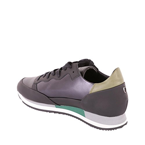 Aclaramiento Precio Más Bajo Sneaker Paradis in Pelle Sitio Oficial De Descuento 9FZIN1