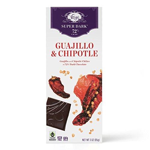 Amazon.com : Vosges Haut-Chocolat, Coconut Ash & Banana ...