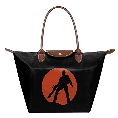 Fighter Womens Bag Handbag Bags Black Tote Shoulder Beach Fashion Hobo B1PtwqBr