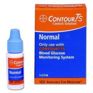 Bayer HEALTHCARE LLC Bayer's Contour TS Control Solution ...