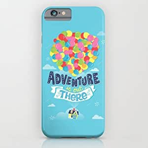 Society6 - Adventure Is Out There iPhone 6 Case by Risa Rodil