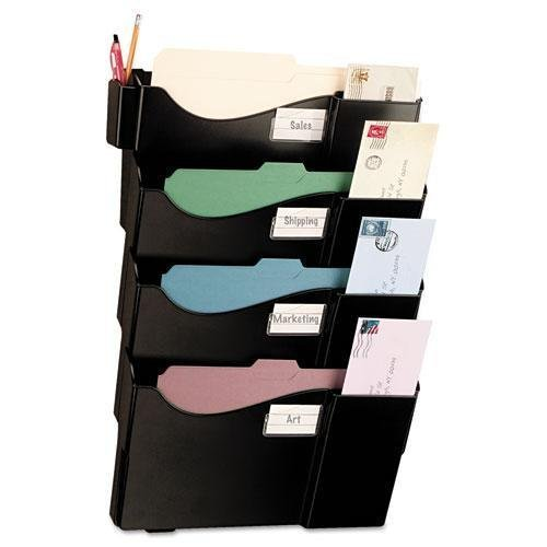 - OIC21724 - OIC Starter Filing System by Officemate