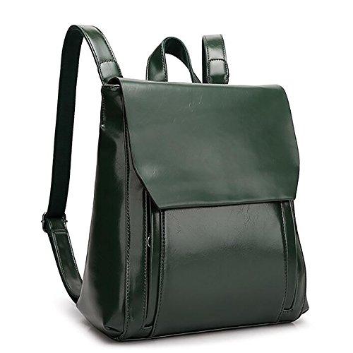femmes cuir mode main décontracté sac Sac souple PU 11 33cm dos sac des 29 de à la à multifonctionnel en qIw4gz