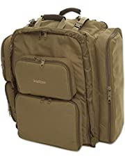 Trakker NXG 90 Litre Rucksack For Carp Fishing by Trakker