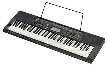 Casio ctk3500 Arranger teclado 61 teclas - Polifonia 48 Sonidos - 400 Instrumentos - Midi USB - Fuente de alimentación incluida: Amazon.es: Electrónica