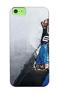 Iphone 5c Cover Case - Eco-friendly Packaging(dwight Howard ) by lolosakes