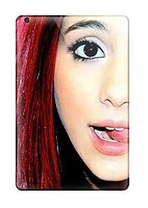 CATHERINE DOYLE's Shop Ipad Mini 2 Ariana Grande Print High Quality Tpu Gel Frame Case Cover 9655607J86219370