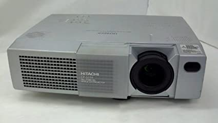 Amazon.com: Hitachi CP-S310 Multimedia LCD Projector ...