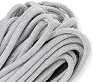 PARACORD PLANET 550 Type III 7 Strand Paracord – 100% Nylon Core – 550-Pound Tensile Strength - Utility Parach
