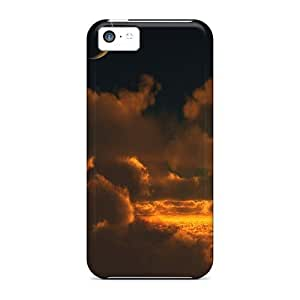 LJF phone case Hot Snap-on Sunset 01 Hard Cover Case/ Protective Case For iphone 6 4.7 inch