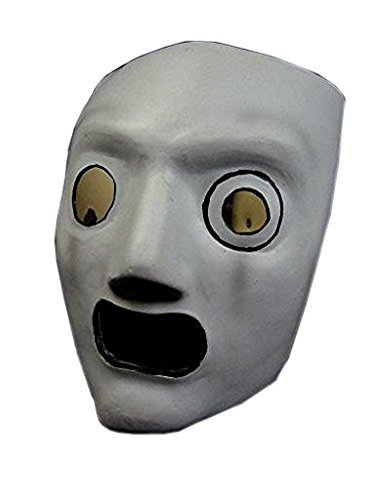 Corey Taylor Latex Mask All Hope Is Gone