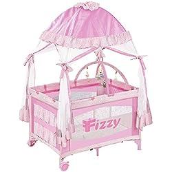 Pink Playards