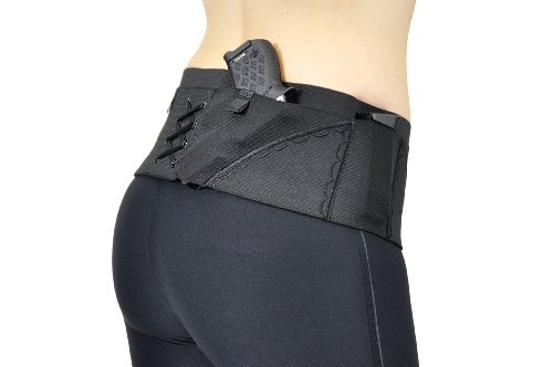 Hip Hugger Classic – Can Can Concealment Women's Concealed ...  Holsters For Girls