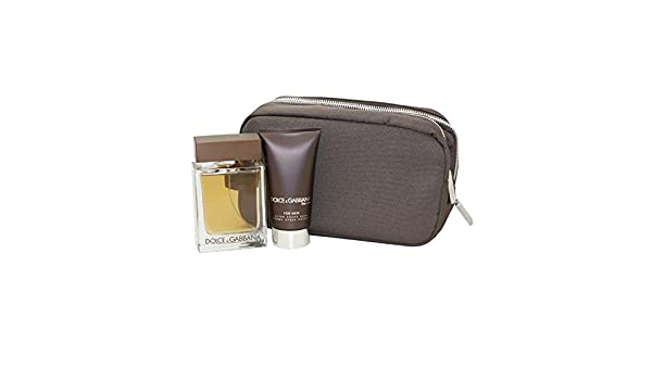 Amazon.com   Dolce   Gabbana the One Toiletry Bag for men   Beauty Products    Beauty f6a2ed69d98ae
