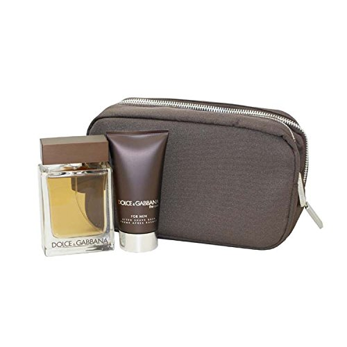49b0dcc330e4 Amazon.com : Dolce & Gabbana the One Toiletry Bag for men : Beauty Products  : Beauty