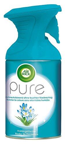 Air Wick Premium-Duftspray Pure Frühlingfrische, 3er Pack (3 x 250 ml)