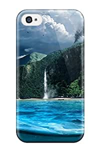Renee Jo Pinson's Shop Hot High Impact Dirt/shock Proof Case Cover For Iphone 4/4s (farcry 3)