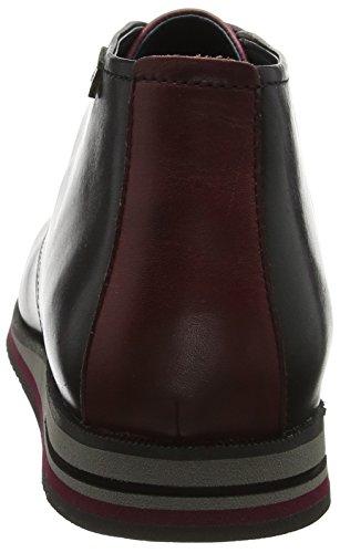 Uomo Nero M9h black Leon Classici Stivali i17 Pikolinos wYXx457q7