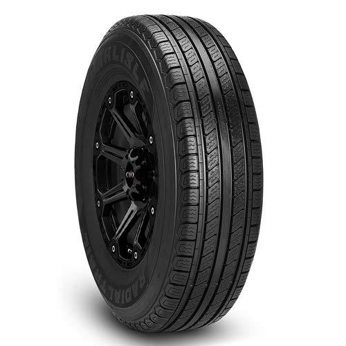 l HD Trailer Tire - 235/80R16 124L ()