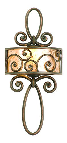 Windsor Ada Sconce - 1