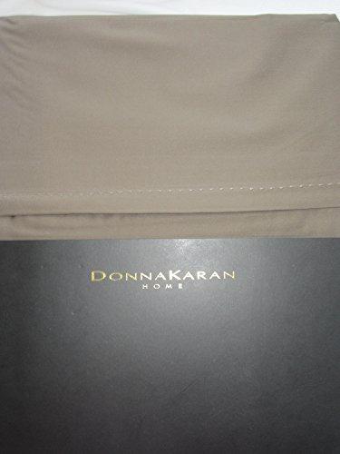 Donna Karan Modern Classics Queen Flat Sheet - (Queen Sheet Set Truffle)