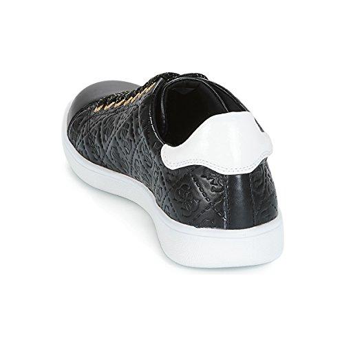 Guess Femme de Chaussures Gymnastique Super 4FRwq4