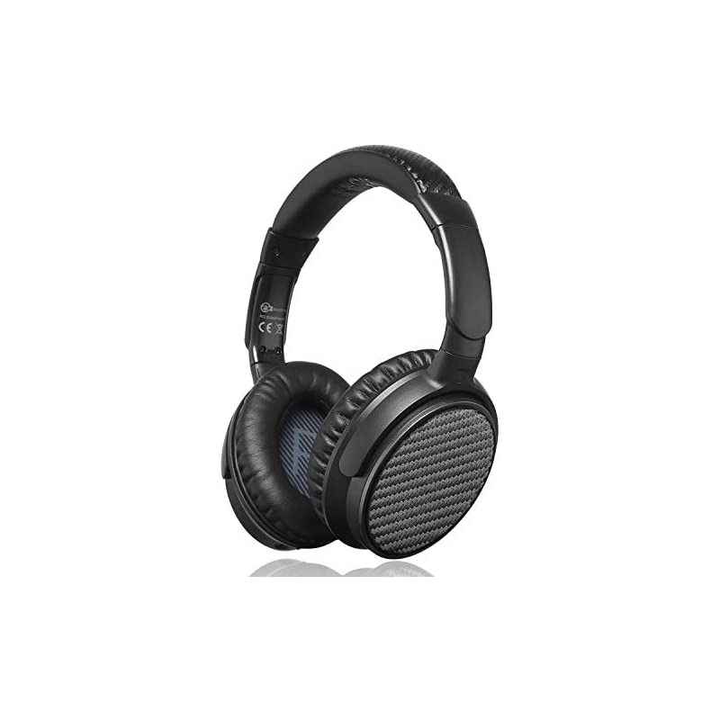Active Noise Cancelling Bluetooth Headph