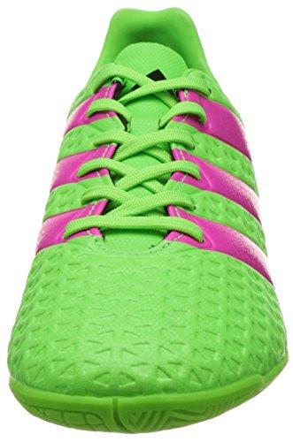 shopin cblack In Multicolore Uomo Scarpe Ace 4 Adidas sgreen Da 16 Calcio 4ywgqPpTW