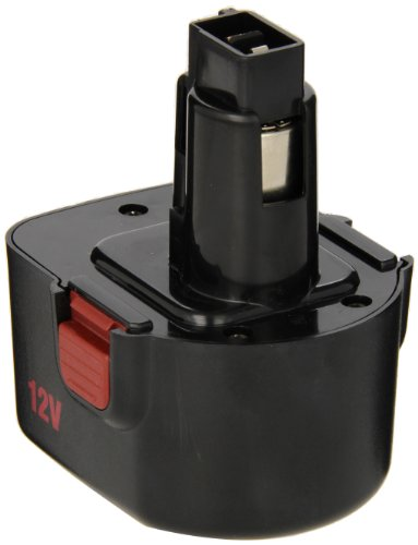 Alemite 340911 12 Volt Spare Battery, for Battery Operated Grease Gun