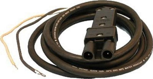 DPI 48Volt Yamaha Golf Cart Charger Cord and Nabson Connector Kit