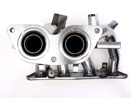 Amazon.com: M2 Performance Stainless Steel Header for 00-05 Toyota MR2 Spyder ZZW30 (1ZZFE engine) 01 02: Automotive