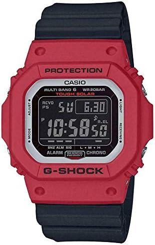 Casio GWM5610RB-4 G-Shock Men's Watch Black 42mm Resin