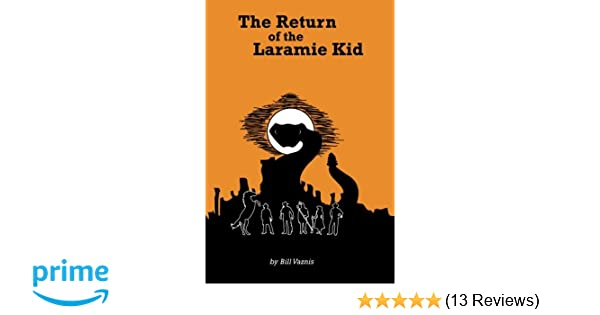 Return to Laramie