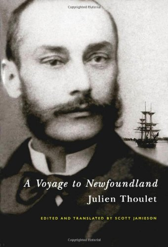 A Voyage to Newfoundland