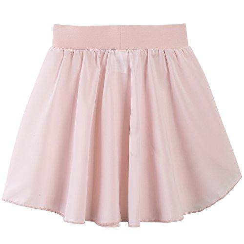 Pink Ballet Skirt - 4
