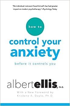 Descargar El Utorrent How To Control Your Anxiety Before It Controls You Directas Epub Gratis