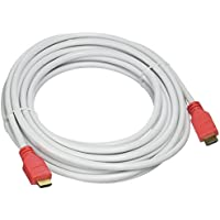 Sewell Redhead Premium HDMI Cable, with Redmere Technology, High Speed, 1080p, 3D, HDMI 1.4, 30-Feet