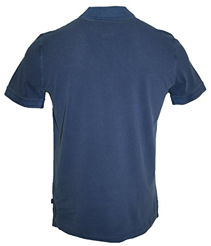 JOOP! JOOP Poloshirt - Billus2 - Gr. M - washed blue
