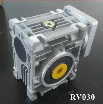 Diameter: 6.35mm to 11mm Ochoos Shaft Installing Sleeve for NEMA23 Stepping Motor to NMRV030