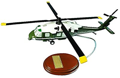 Mastercraft Collection Sikorsky VH-60 Seahawk Presidential Model Scale:1/64